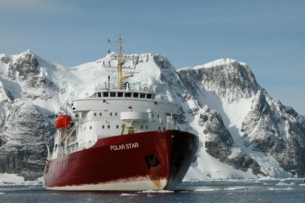 Ледокол США Polar Star