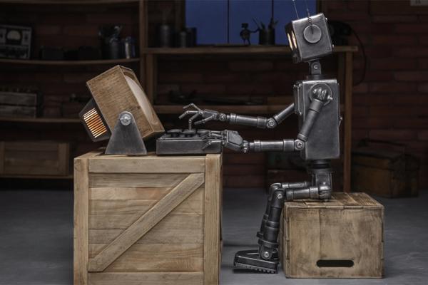 Робот налог