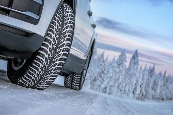 Зимние шины авто