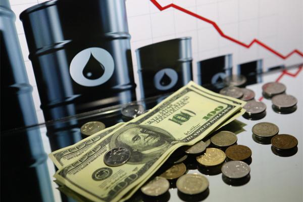 Нефтегазовые доходы