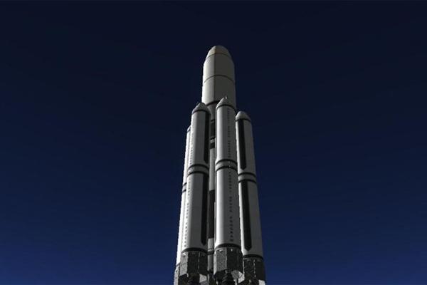 Ракеты носители