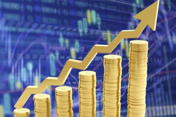 Экономика РФ рост
