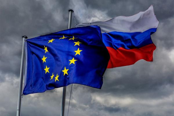 РФ ЕС