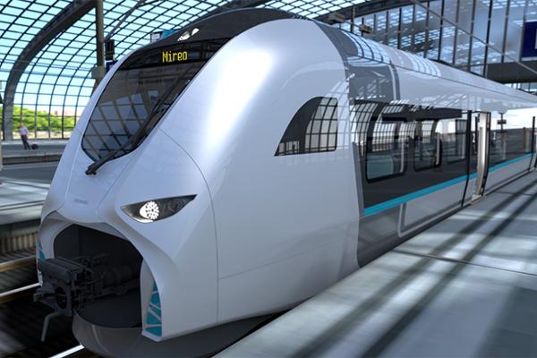 Siemens Mireo